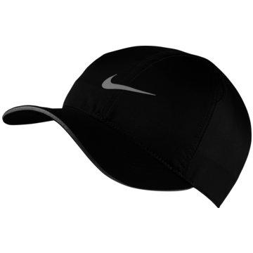 Nike CapsAEROBILL FEATHERLIGHT - AR1998-010 schwarz