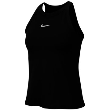 Nike TopsCOURT DRI-FIT - AT8983-010 schwarz