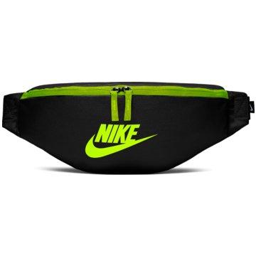 Nike BauchtaschenSPORTSWEAR HERITAGE - BA5750-068 schwarz