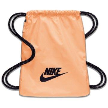 Nike SportbeutelHERITAGE 2.0 - BA5901-814 orange
