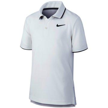 Nike PoloshirtsCOURT DRI-FIT - BQ8792-100 -