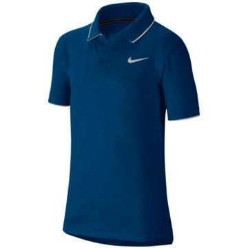 Nike PoloshirtsNIKECOURT DRI-FIT - BQ8792-425 -