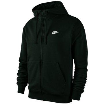 Nike SweatjackenSPORTSWEAR CLUB - BV2648-370 -