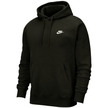 Nike HoodiesSPORTSWEAR CLUB FLEECE - BV2654-380 -
