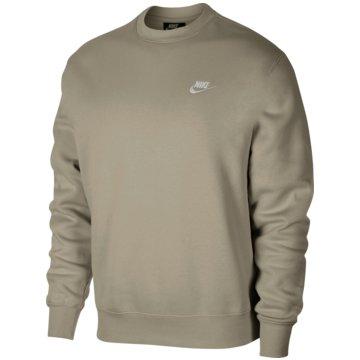 Nike SweatshirtsSPORTSWEAR CLUB FLEECE - BV2662-072 -