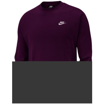 Nike SweatshirtsSPORTSWEAR CLUB FLEECE - BV2662-503 -