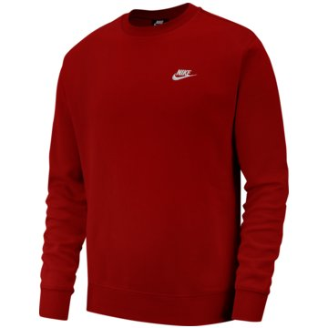 Nike SweatshirtsSPORTSWEAR CLUB FLEECE - BV2662-657 -