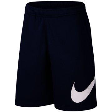 Nike kurze SporthosenSPORTSWEAR CLUB - BV2721-410 -