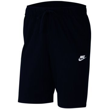 Nike kurze SporthosenNike Sportswear Club Fleece - BV2772-410 -