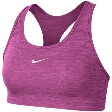 Nike Sport-BHSWOOSH - BV3636-680 pink