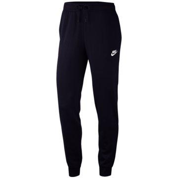 Nike JogginghosenSPORTSWEAR ESSENTIAL - BV4095-574 schwarz