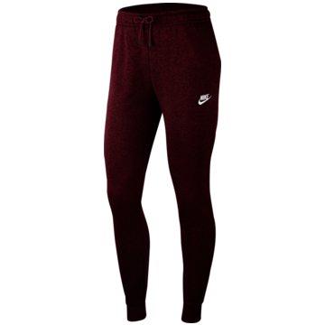 Nike JogginghosenNike Sportswear Essential Women's Fleece Pants - BV4095-638 -