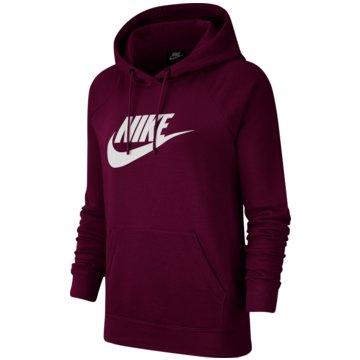 Nike SweaterSPORTSWEAR ESSENTIAL - BV4126-564 rot