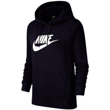 Nike HoodiesSPORTSWEAR ESSENTIAL - BV4126-574 silber