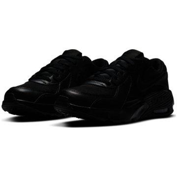 Nike Sneaker LowAIR MAX EXCEE - CD6894-005 schwarz