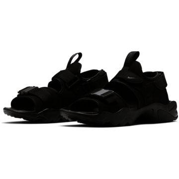 Nike Sneaker LowCANYON - CI8797-001 schwarz