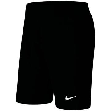 Nike TennisshortsCOURT FLEX ACE - CI9162-010 schwarz