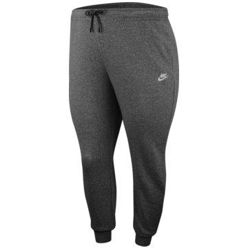 Nike JogginghosenSPORTSWEAR ESSENTIAL - CJ0412-063 grau