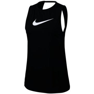 Nike TopsPRO - CJ3771-010 schwarz