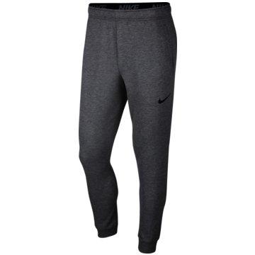 Nike JogginghosenDRI-FIT - CJ4312-071 grau