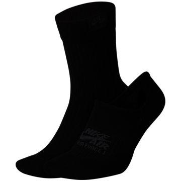 Nike Hohe SockenSPORTSWEAR SNKR SOX - CK5587-010 -