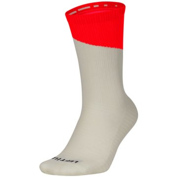 Nike Hohe SockenSQUAD - CK6577-133 weiß