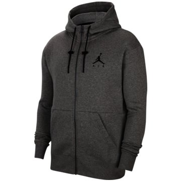 Jordan SweatjackenJordan Jumpman Air Men's Fleece Full-Zip Hoodie - CK6679-091 -