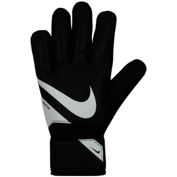 Nike TorwarthandschuheNike Goalkeeper Match Soccer Gloves - CQ7799-010 schwarz