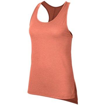 Nike TopsYOGA - CQ8826-800 rosa
