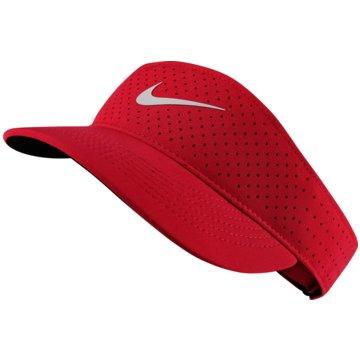 Nike CapsNikeCourt Advantage Women's Tennis Visor - CQ9334-616 -