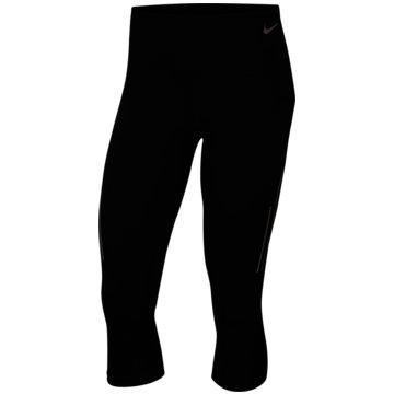 Nike TightsNike Speed Women's Running Capri - CT0833-010 -