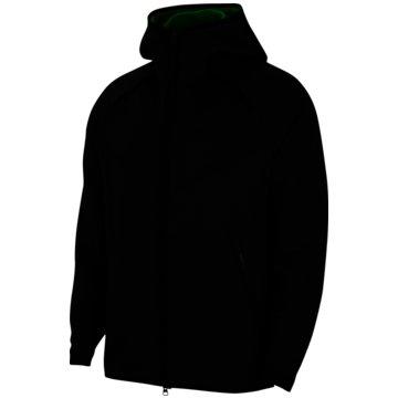 Nike SweatjackenSPORTSWEAR TECH PACK WINDRUNNER - CU3598-014 schwarz