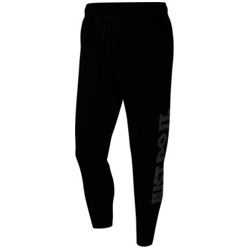 Nike JogginghosenNike Sportswear JDI Men's Fleece Pants - CU4050-010 schwarz