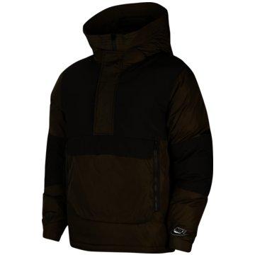 Nike SweatjackenNike Sportswear Synthetic-Fill Men's Repel Anorak - CU4420-222 -