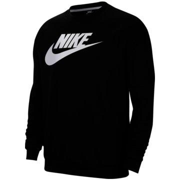 Nike SweatshirtsSPORTSWEAR - CU4473-010 schwarz