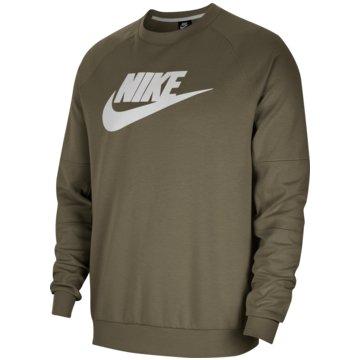 Nike SweatshirtsSPORTSWEAR - CU4473-230 grau