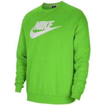Nike SweatshirtsSPORTSWEAR - CU4473-399 grün