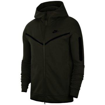 Nike SweatjackenSPORTSWEAR TECH FLEECE - CU4489-380 -