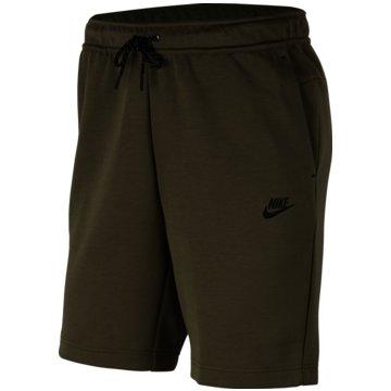 Nike kurze SporthosenSPORTSWEAR TECH FLEECE - CU4503-380 -