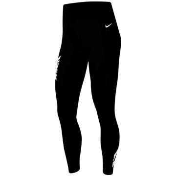 Nike TightsPRO - CU4652-010 schwarz