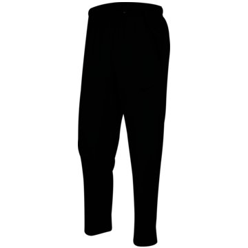 Nike TrainingshosenNike Dri-FIT Men's Woven Training Pants - CU4957-010 schwarz
