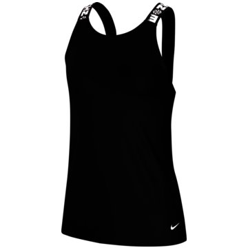 Nike TopsNike Icon Clash Women's Training Tank - CU5043-010 schwarz