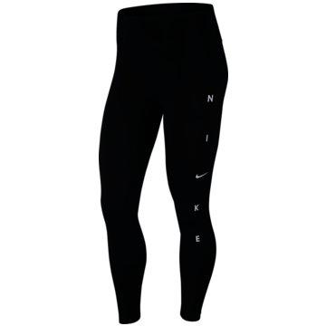 Nike TightsOne 7/8 Tights schwarz