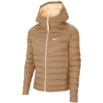 Nike SweatjackenNike Sportswear Down-Fill Women's Windrunner Jacket - CU5094-140 -