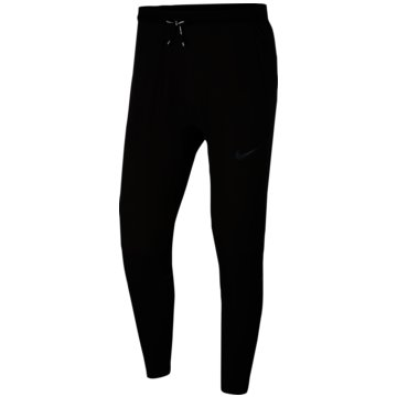Nike TrainingshosenNike Swift Men's Running Pants - CU5493-010 -