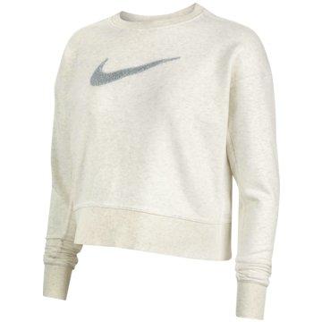 Nike SweatshirtsDRI-FIT GET FIT - CU5506-100 -