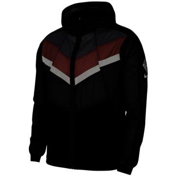 Nike SweatjackenNike Windrunner Wild Run Mens' Running Jacket - CU5738-010 -