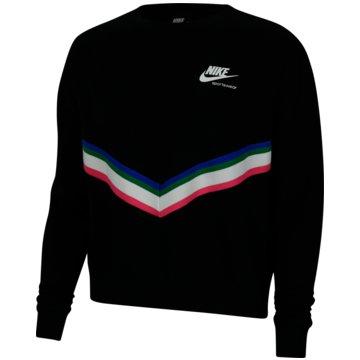 Nike SweatshirtsSPORTSWEAR - CU5877-010 schwarz