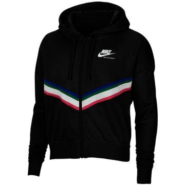 Nike SweatjackenNike Sportswear Heritage Women's Full-Zip Fleece - CU5902-010 -