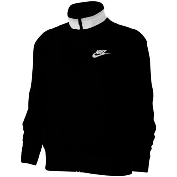 Nike ÜbergangsjackenSPORTSWEAR HERITAGE - CU5928-010 schwarz